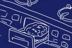 ニトスキ!ポテトのチーズ焼きレシピ。魚焼きグリルで仕上げたらオーブン料理みたい。