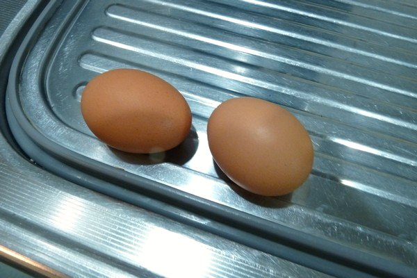 SiSO-LAB☆ニトスキ!時短・簡単・省エネな卵の茹で方
