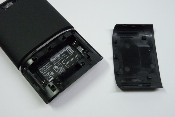 SiSO-LAB☆Lenovo N700 Bluetooth レーザポインタマウス・電池とUSBアダプタ