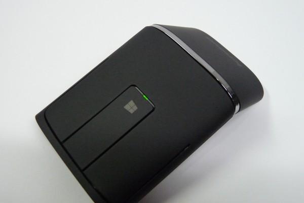 SiSO-LAB☆Lenovo N700 Bluetooth レーザポインタマウス・タッチセンサによるホイール動作