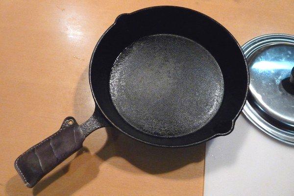SiSO-LAB☆ニトスキ!オーブン使わずにギュウギュウ焼き。鶏肉と野菜たっぷり。ニトスキ19cm。