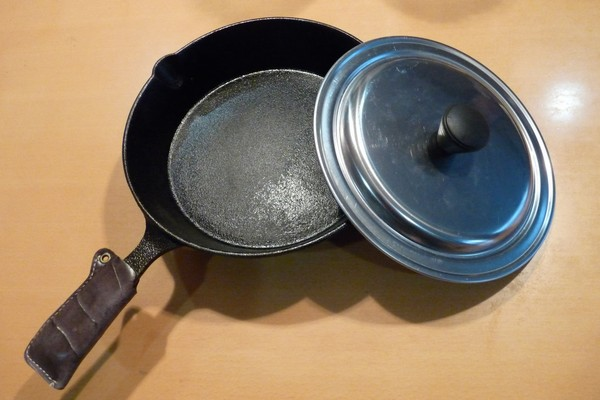 SiSO-LAB☆ニトスキ!チャーハン風炊き込みご飯