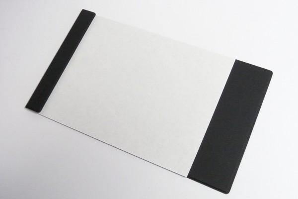 SiSO-LAB☆YOGA BOOK付属用紙の代わりに100均A5用紙
