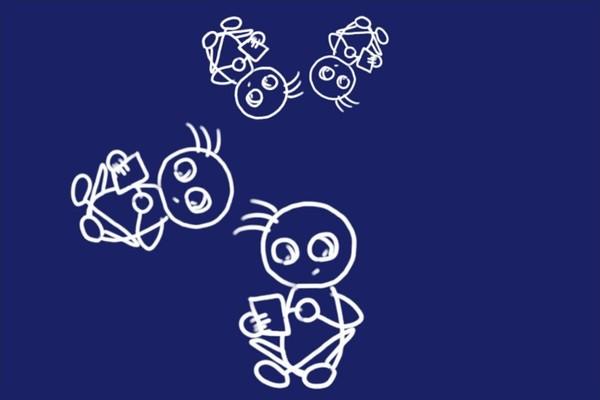 SiSO-LAB☆YOGA BOOK with Windows、画面回転をロック