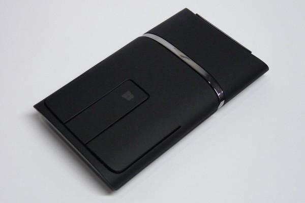 SiSO-LAB☆Lenovo N700マウスプレゼンテーションモード