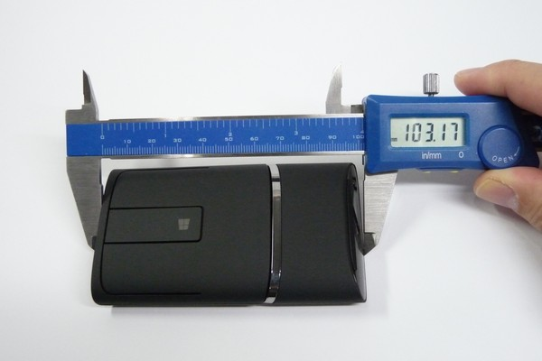 SiSO-LAB☆Lenovo N700のサイズ