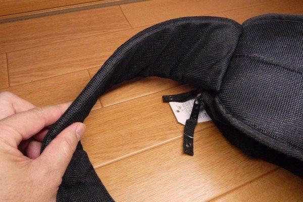 SiSO-LAB☆AVIREX イーグル ボディバッグAVX305・ベルト太めでしっかり。