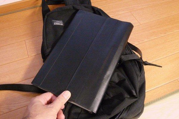 SiSO-LAB☆AVIREX イーグル ボディバッグAVX305・YOGA BOOKもばっちり収納。