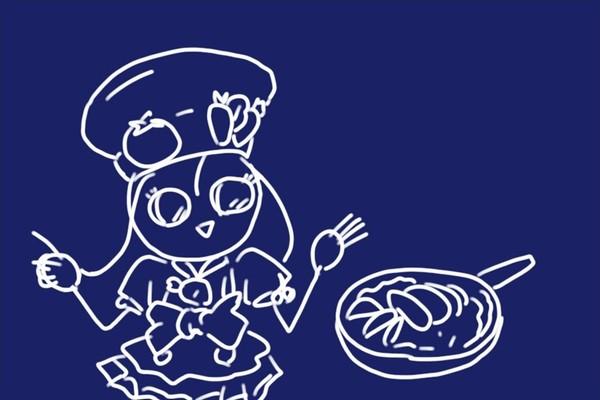 SiSO-LAB☆まいんちゃんのバンバンジーごはん。