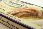 百均浪漫◆アンチョビが手軽に料理に使えるね。アンチョビの缶詰35g。 @100均 ダイソー