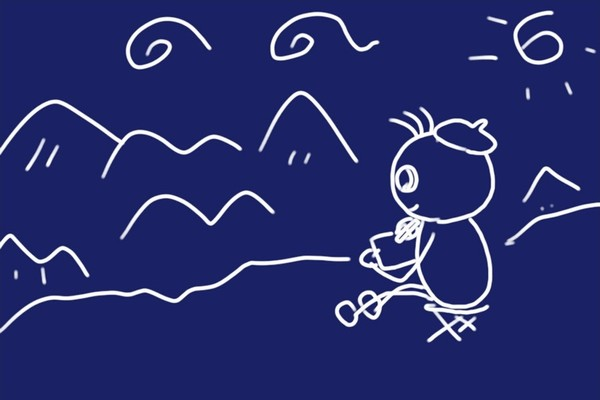 SiSO-LAB☆YOGA BOOK。Autodesk Sketchbook無料