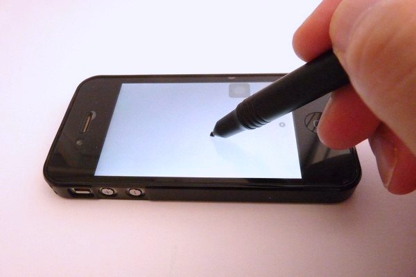 SiSO-LAB☆iPhoneとYOGA BOOKのReal Pen。