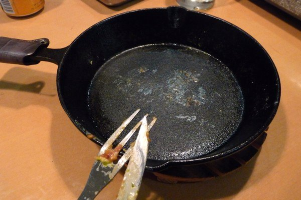 SiSO-LAB☆ニトスキ!魚焼き今度路でピザ。子供たちも大喜び。