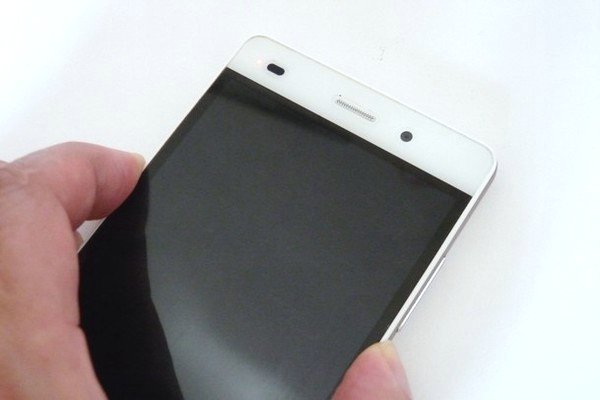 SiSO-LAB☆iPhoneを工場出荷状態に初期化する方法。p8lite、電源入らなくなっちゃった。