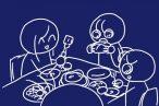 SiSO-LAB☆コンボクッカーでパン・ド・カンパーニュ焼いてチーズフォンデュ!