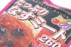 百均浪漫◆完熟トマト使用!ハチ食品 たっぷり なすミート260 スパゲッティソース @100均 レモン