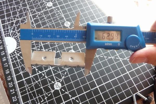 SiSO-LAB☆日本製!ワタナベ工業スダレハンガー7(SH-7)型耐荷重3kg。詳細寸法測定。