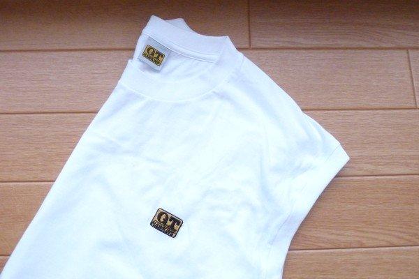 SiSSiSO-LAB☆G.T.HAWKINS 100% COTTON サーフシャツ(ノースリーブシャツ)。旧モデル。
