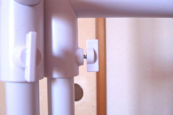 SiSO-LAB☆折りたたみランドリースタンドSTIK-P3W。室内干しに便利。組立。