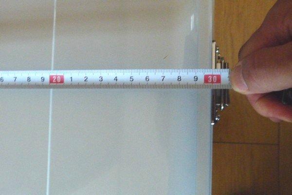 SiSO-LAB☆秀和LUCK 35 ULクーラーボックス(ウレタン)。サイズ測定。