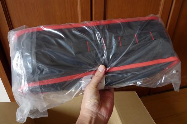 SiSO-LAB☆Linkax ロングバックタイプ ラウンジチェア。開封の儀。