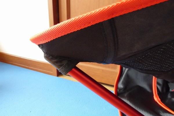 SiSO-LAB☆Linkax ロングバックタイプ ラウンジチェア。組み立ては簡単。