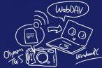 東芝 無線LAN搭載SDHCメモリカード FlashAir SD-UWA032G W-04、パソコンで設定してみる。