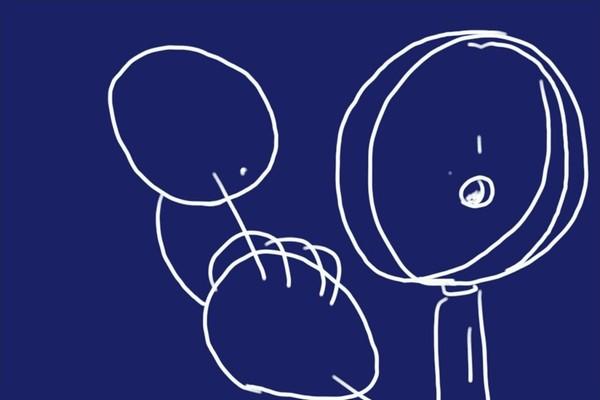 SiSO-LAB☆ダイソーたまごプッチン穴あけ器で上手にゆで卵実験。
