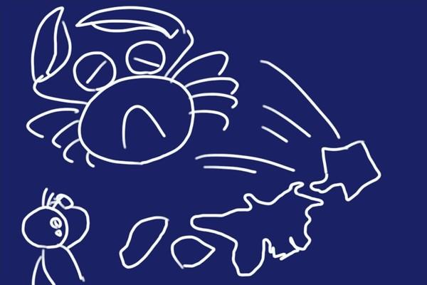 SiSO-LAB☆ふるさと納税、さとるふ、北海道森町、三特毛ガニ650g x2。