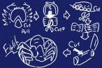 SiSO-LAB☆ふるさと納税、さとるふ、北海道森町、三特毛ガニ650g x2。冷凍毛ガニを美味しく解凍して食す。