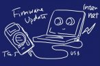 SiSO-LAB☆OLYMPUS TG-5、ファームウェアのアップデート。