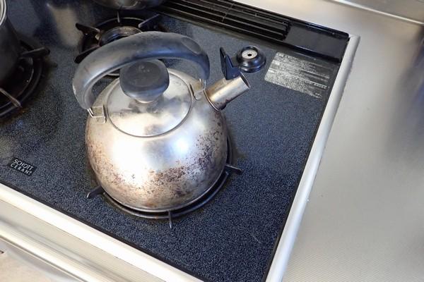 SiSO-LAB☆モンベル アルパインサーモボトル0.9L。保温性能実験。