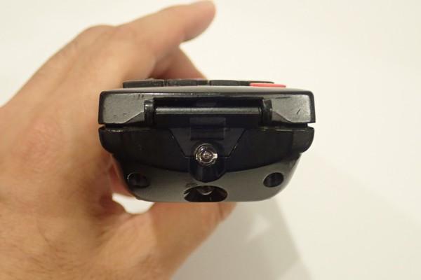 SiSO-LAB☆Panasonic DIGAリモコン、赤外線をデジカメでチェック。