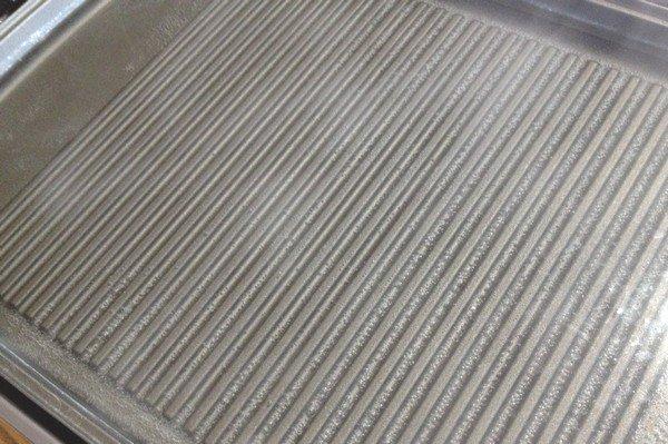 SiSO-LAB☆インフルエンザ・風邪感染予防。乾燥日にはホットプレートで追加加湿。