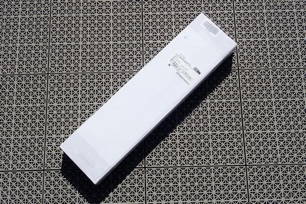 SiSO-LAB☆ノーブランド軽量折りたたみアルミテーブル。開封の儀。