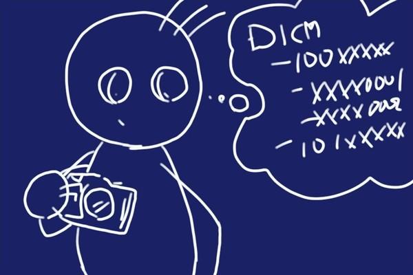 SiSO-LAB☆デジカメのファイル名ルール規格。