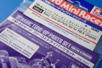 TOYz BAR◆15514 FM-Aシャーシ ファーストトライパーツセット/ミニ四駆グレードアップパーツ