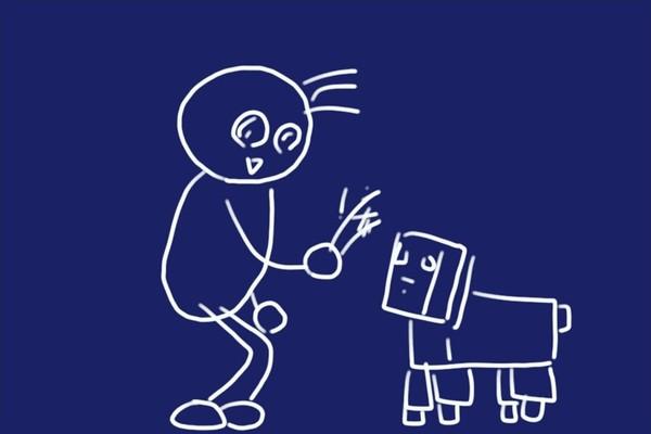 SiSO-LAB☆マインクラフトWindows10。世界データの引越。