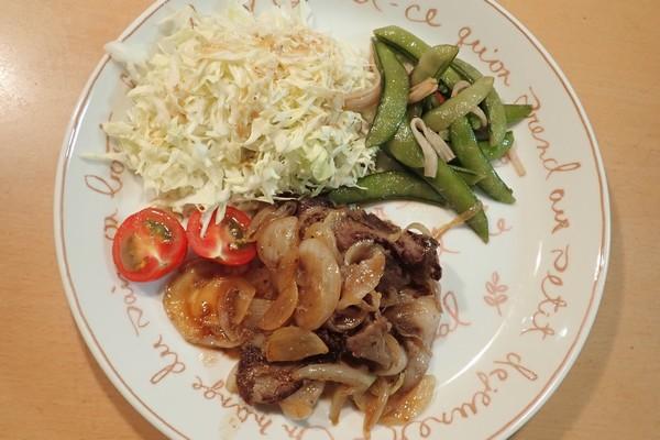 SiSO-LAB☆ふるさと納税。ジビエ。猪肉。猪肉で回鍋肉。長崎県島原市ジビエ肉セット。生姜焼き。