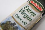 百均浪漫◆プラ容器で小型軽量、ハイキングでの携行も便利かも。エクストラバージンオリーブオイル 100ml。 @100均 ローソン