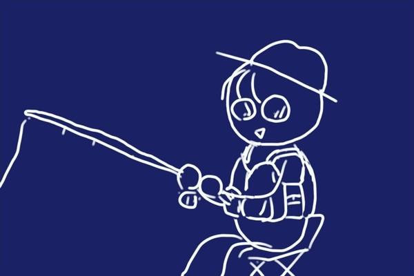 SiSO-LAB☆釣り。子供用ライフジャケット購入。