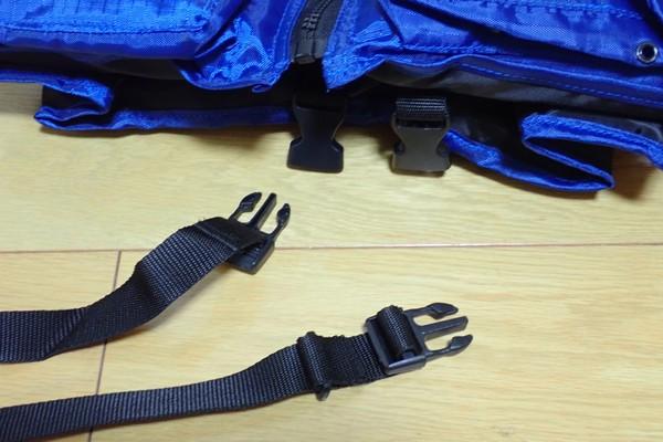 SiSO-LAB☆釣り。子供用ライフジャケット購入。PROXマリンベスト。股ベルト。