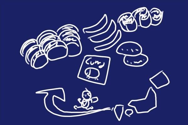 ふるさと納税 佐賀県唐津市 猪肉と猪肉加工品 詰合せ、到着。猪バラ肉ならではのレシピを妄想中。