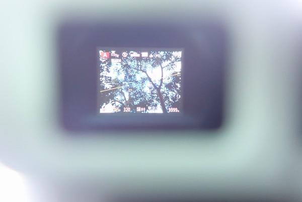SiSO-LAB☆LUMIX DMC-TZ85。高解像度モニター&ファインダーでマニュアルフォーカスも楽しい。