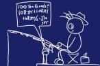 SiSO-LAB☆100均グッズで釣り竿ホルダー自作。