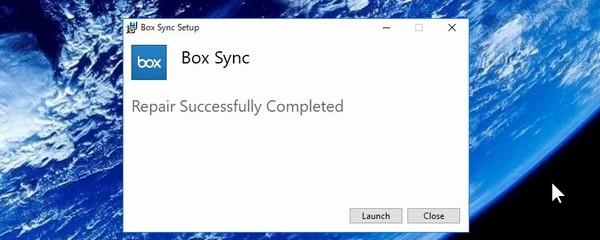 SiSO-LAB☆ファイル同期サービス、Dropboxからboxへ。同期フォルダ名の変更方法。Box Sync再インストール。