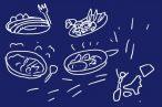 SiSO-LAB☆ふるさと納税 佐賀県唐津市猪肉加工品詰合せ。