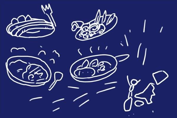 ふるさと納税、佐賀県唐津市 猪肉加工品詰め合わせ、一通り食べてみたのでレポート。スタミナフード特集って感じ?