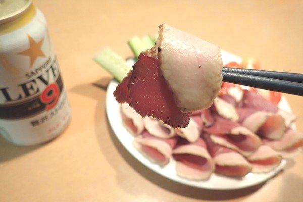 SiSO-LAB☆ふるさと納税 佐賀県唐津市猪肉加工品詰合せ。ぼたんハム。
