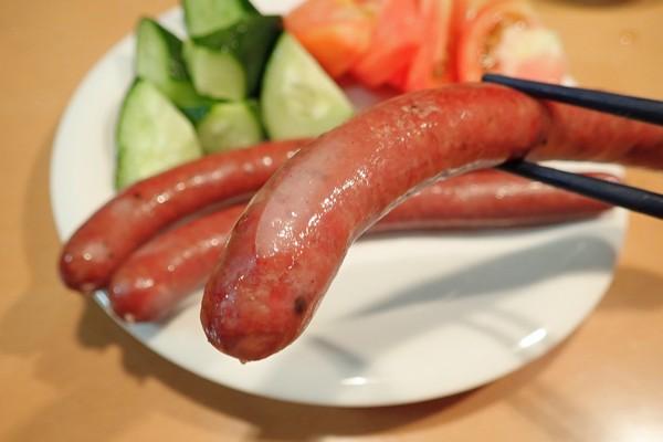 SiSO-LAB☆ふるさと納税 佐賀県唐津市猪肉加工品詰合せ。いのししのウィンナー。